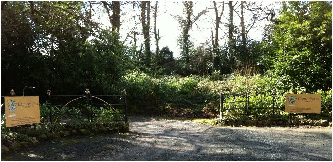 Self Catering Wicklow Holiday Homes Wicklow Wedding